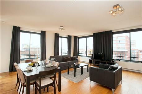 Westerndock Executive - Image 1 - Amsterdam - rentals