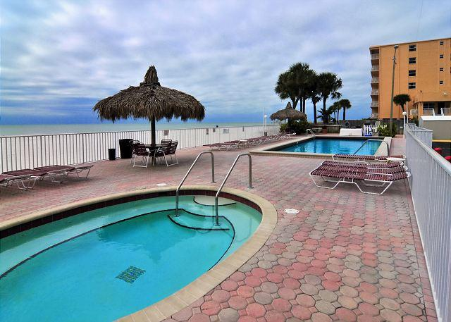 Sea Breeze Condominium 303 - Image 1 - Madeira Beach - rentals