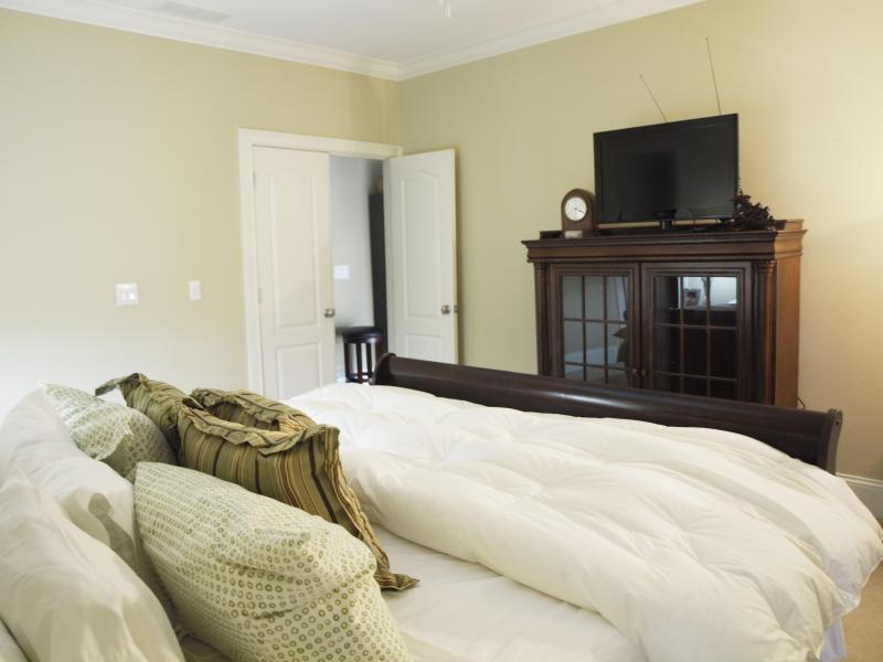 Guest Bedroom - Luxury Buckhead Chaistain Park: - Atlanta - rentals