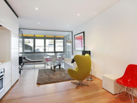 R15S, Riley St, Darlinghurst, Sydney - Image 1 - Concord West - rentals