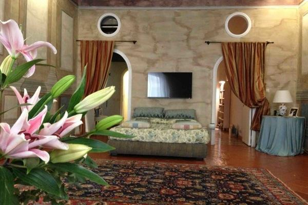CR746 - Caesar suite - Image 1 - Rome - rentals