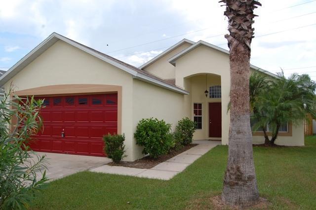 Modern & Comfy Home - Disney & Universal Deal! Modern &Comfy Pool Villa - Kissimmee - rentals