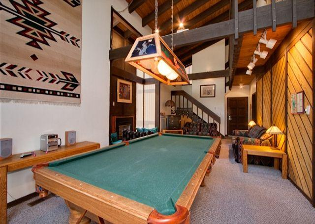 Private Lake Tahoe vacation rental in Lake Village - Image 1 - Stateline - rentals