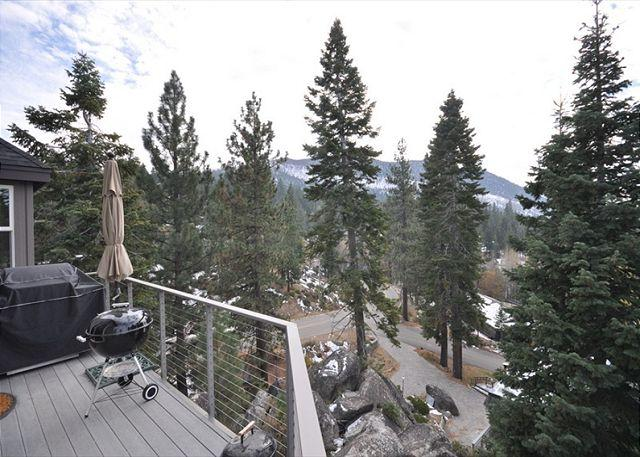 Beautiful large 7 bedroom Tahoe home - Image 1 - Stateline - rentals