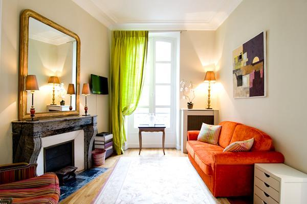 SAINT-MICHEL CENTRE 12 : 1 bedroom 1 bathroom - Image 1 - Paris - rentals