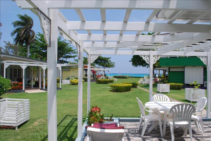 PARADISE PCA -  83330 - CHARMING 3 BED WATERFRONT VILLAS - OCHO RIOS | EXQUISITE BEACH - Image 1 - Ocho Rios - rentals