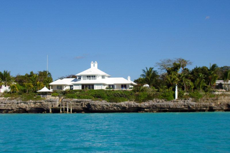 Camelot - Image 1 - Abaco - rentals
