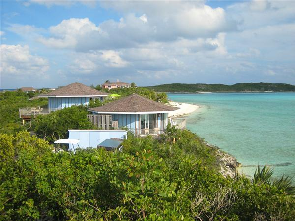 - Fowl Cay - Seabreeze - The Exumas - rentals