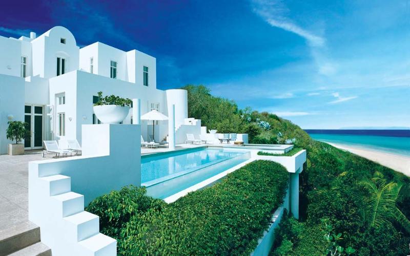 Sea Villa at Long Bay, Anguilla - Ocean View, Pool, Tennis Court - Image 1 - Long Bay Village - rentals