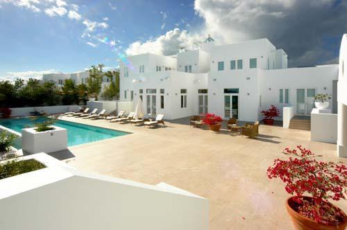 Arushi Villa at Merrywing, Anguilla - Beachfront, Pool, Near Golf Course - Image 1 - Anguilla - rentals