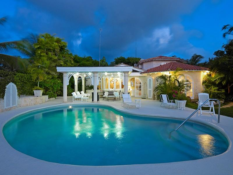 Whitegates at The Garden, Barbados - Image 1 - The Garden - rentals