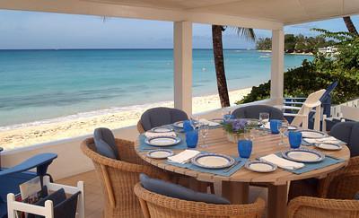 Aquamarine at Mullins Beach, Barbados - Beachfront, Amazing Sunset Views, Perfect For Families - Image 1 - Mullins - rentals