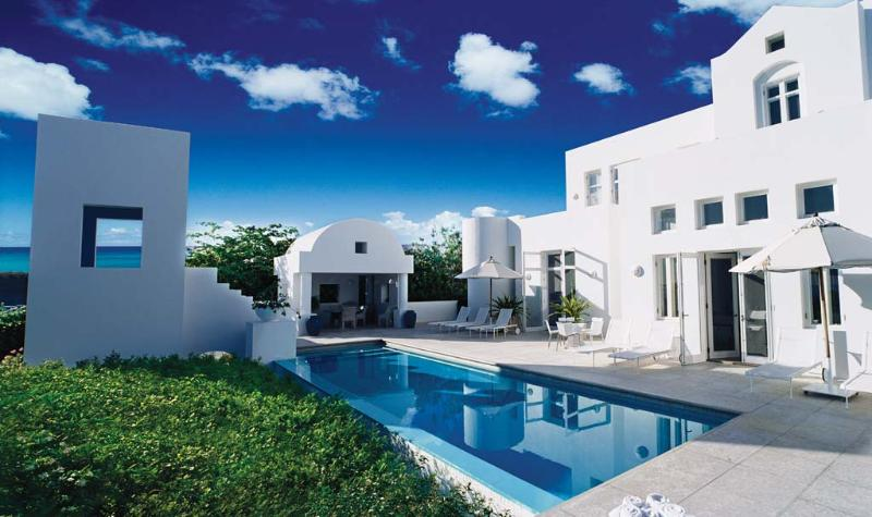 Sky Villa at Long Bay, Anguilla - Beachfront, Pool, Secluded Spaces Inspire Contemplation And Relaxation - Image 1 - Long Bay Village - rentals