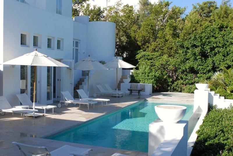 Sand Villa at Long Bay, Anguilla - Beachfront, Pool, Tennis - Image 1 - Long Bay Village - rentals
