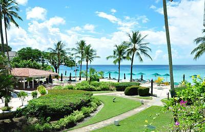 Glitter Bay Estate 202 - Serenity at Porters, Barbados - Beachfront, Gated Community, Communal Pool - Image 1 - Saint James - rentals