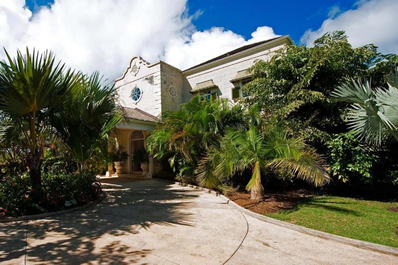 Go Easy at St. James, Barbados - Ocean View, Gated Community, Pool - Image 1 - Sugar Hill - rentals