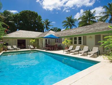 Jessamine at Gibbs Gardens, Barbados - Tropical Gardens, Pool, Walk To Beach - Image 1 - Gibbes - rentals