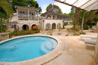 Landfall at Sandy Lane, Barbados - Beachfront, Pool, Tropical Greenery - Image 1 - Sandy Lane - rentals