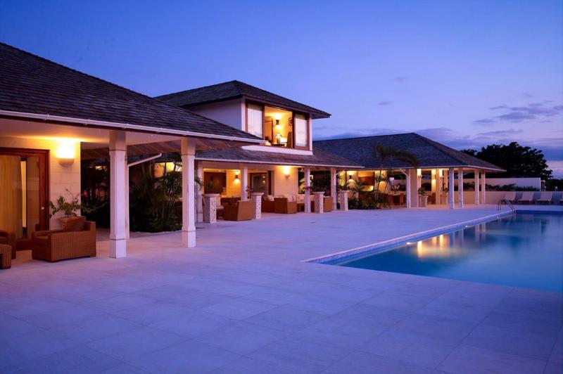 Tom Tom at Calijanda Estate, Barbados - Ocean View, Pool, Short Drive To Holetown - Image 1 - Saint James - rentals