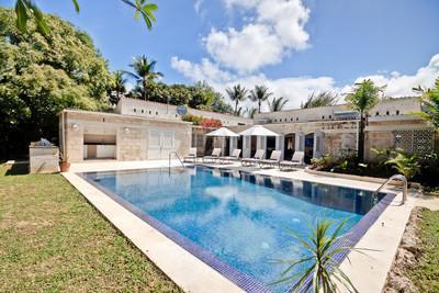 Todmorden at Gibbs Glade, Barbados - Walk To Beach, Pool, Tropical Breezes - Image 1 - Gibbes - rentals