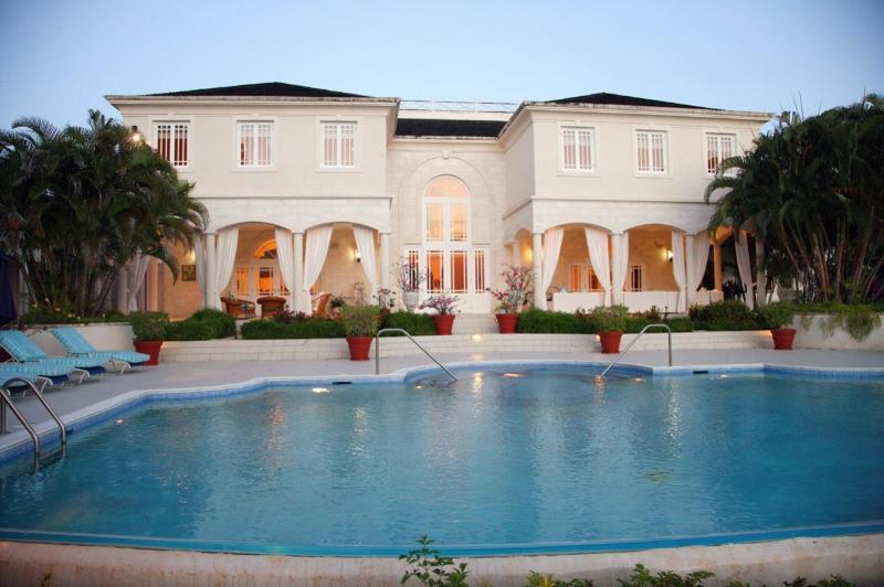 Sandy Lane - Bohemia at Sandy Lane, Barbados - Ocean View, Pool, Central Air-Conditioning - Image 1 - Sandy Lane - rentals