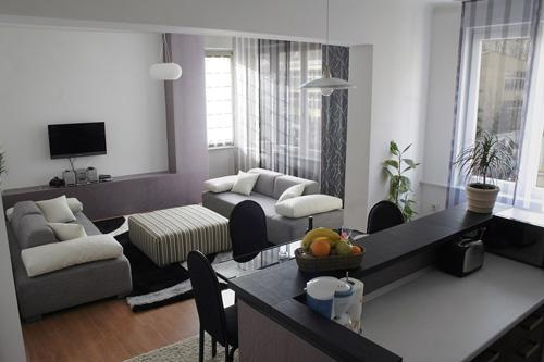 Apartment CENTER - SarajevoRent Apartments - Sarajevo - rentals