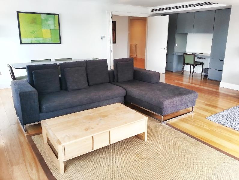 Serviced Apartments at Kensington - Monarch House - Image 1 - London - rentals