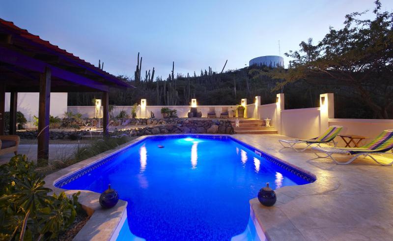 Pool - Villa Jaburibari - Noord - rentals