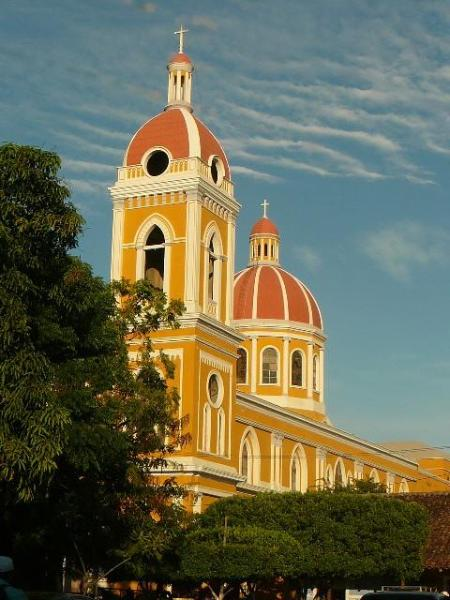 Granada Cathedral - Modern Villa in Managua Centrally located house - Managua - rentals