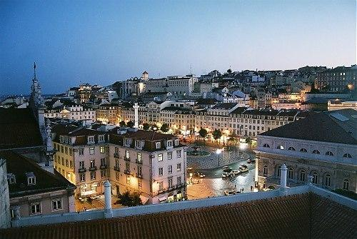 Central Apartment with Stunning View of Lisbon - Lovely Apartment with Stunning Lisbon Centre View - Lisbon - rentals