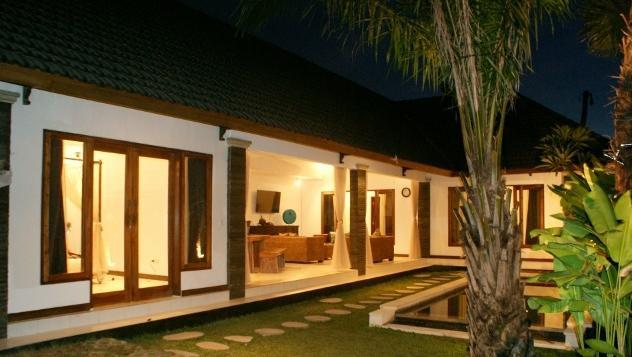 LEGIAN / SEMINYAK - (o) 4 Bedroom Villa - JES - Image 1 - Legian - rentals