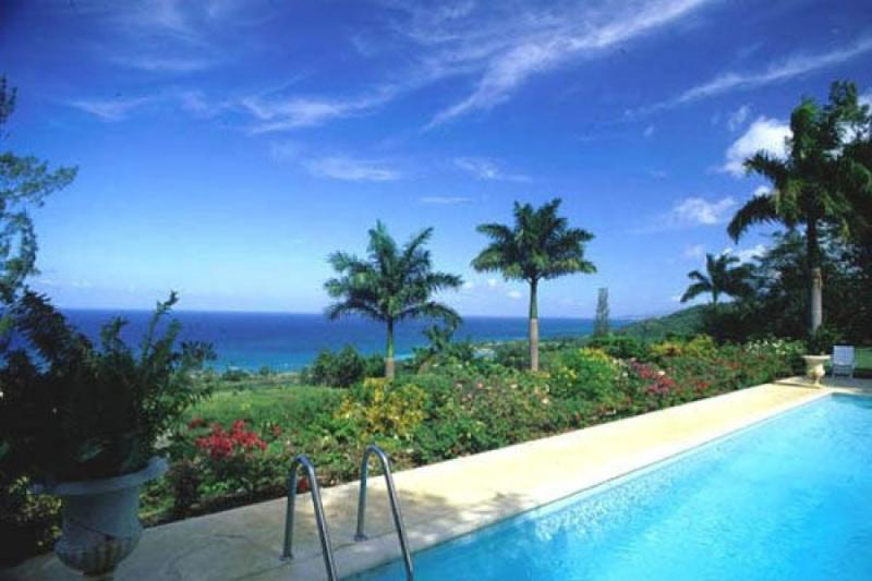 PARADISE TFS - 83512 - TRADITIONAL 4 BED VILLA | HEATED POOL | GREAT DINING | MONTEGO BAY - Image 1 - Montego Bay - rentals