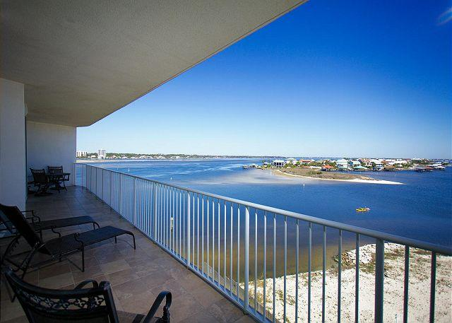 Caribe D408 - WOW!! Last Minute Spring Break Special for April Open Dates!! - Image 1 - Orange Beach - rentals