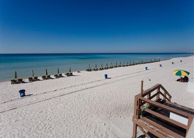 Treasure Island Beach - Treasure Island * Beach Chairs Included * Booking for Spring 2017 * - Panama City - rentals