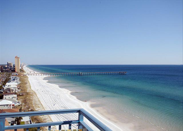 Awesome View to Pier Park - Sterling Breeze - April 12 thru May 21 - $150 Per Night - 4 Night Min - Panama City - rentals
