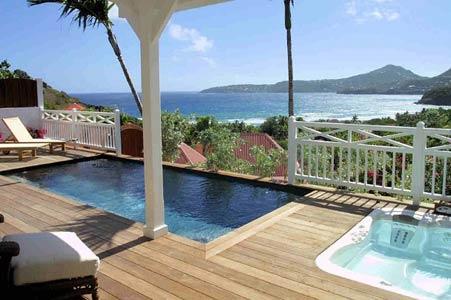 - Piment - PIM - Gustavia - rentals