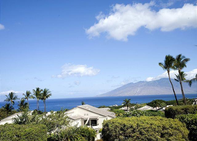 Wailea Ekolu #1610 - Image 1 - Maui - rentals