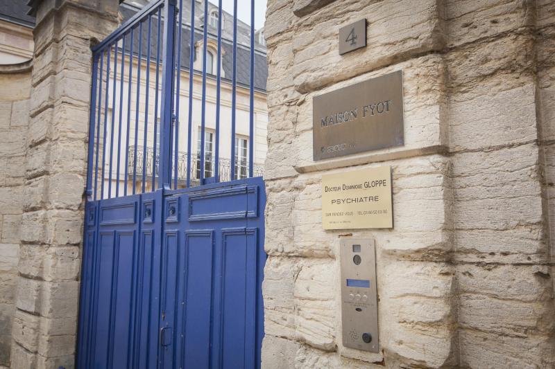 Turgot - CITYHOME : 3 apartments in the heart of Dijon - Dijon - rentals