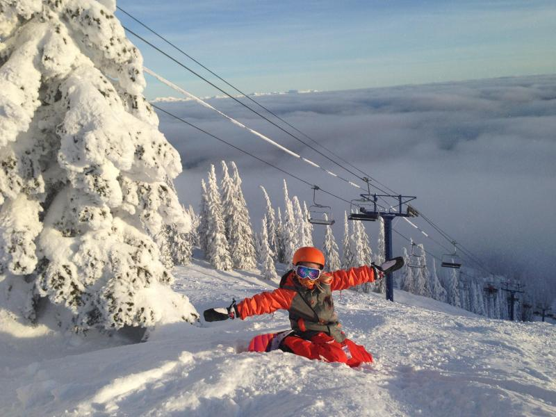 Schweitzer Resort! 25 minutes and you are on the snow! - Winter Ski Special! $225/Night for 3+ Nights - Sandpoint - rentals