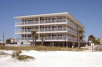 BEACH SEEKERS - Image 1 - Mexico Beach - rentals
