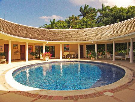 PARADISE TCS -  83653 - BEAUTIFUL 4 BED VILLA | MAGICAL VIEWS | MONTEGO BAY - Image 1 - Montego Bay - rentals