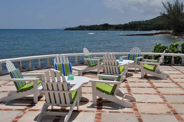PARADISE TTW - 83614 - CHARMING SEASIDE   4 BED VILLA WITH POOL   MONTEGO BAY - Image 1 - Montego Bay - rentals