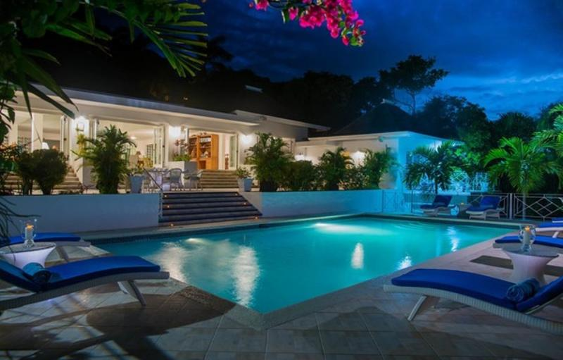 PARADISE TWH - 83640 - BEAUTIFUL | RENOVATED 6 BED VILLA WITH POOL | MONTEGO BAY - Image 1 - Montego Bay - rentals