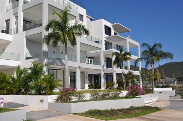 - Las Brisas Condo - Simpson Bay - rentals