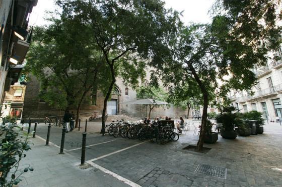 Apartment RAMBLAS - PLAZA CATALUNYA Ref 4 - Image 1 - Barcelona - rentals