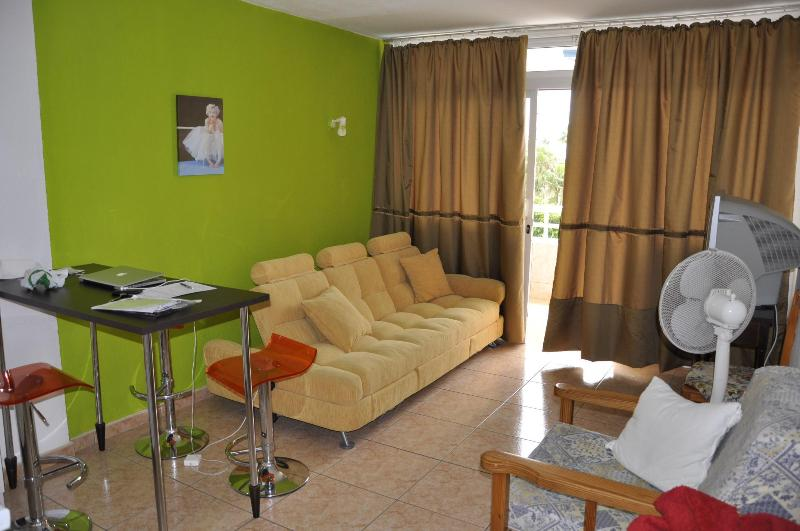 Modern 1 bedroom apartment - Playa Del Ingles, GC - Image 1 - Playa del Ingles - rentals