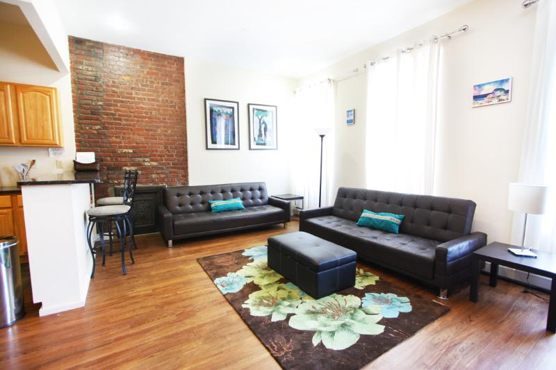 Fabulous 2 Bedroom Flat in NYC! - CHIC & SPACIOUS 2 BEDROOM APARTMENT IN MANHATTAN - New York City - rentals