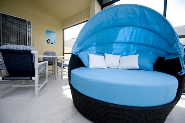 Luxury Lounger - ****September Gap Special $79/Night - Private Pool - Davenport - rentals
