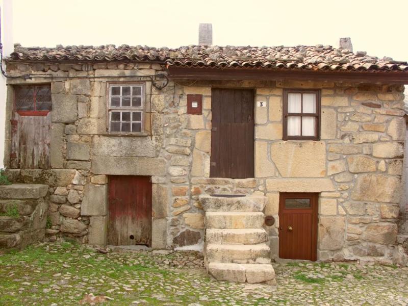 Balcão House - Casas Folgosinho - House 1 Bedroom - Gouveia - rentals