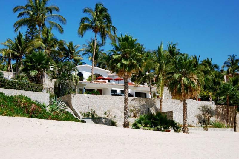 Mi Corazon es el Mar, Sleeps 12 - Image 1 - Cabo San Lucas - rentals